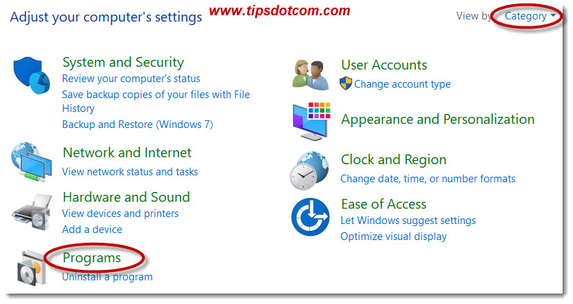 An App on Your PC Needs The Following Feature 03