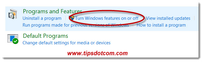 An App on Your PC Needs The Following Feature 04