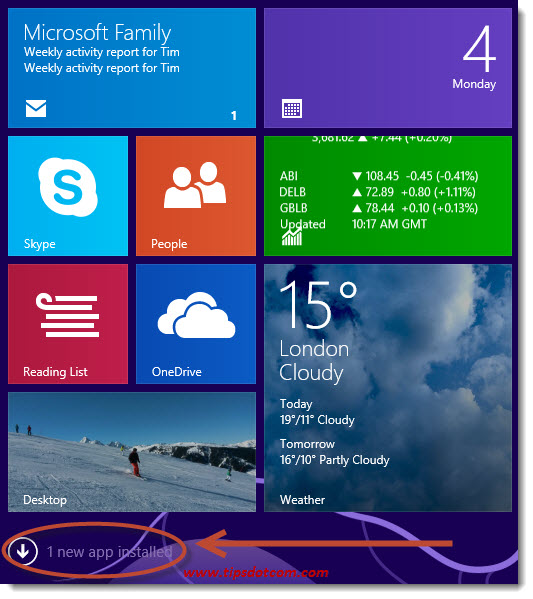App Store For Windows 8 - 09