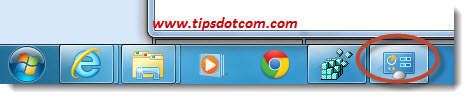 Cannot Pin Program to Taskbar - Step 03