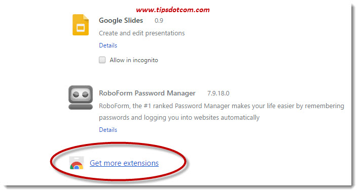 Clear Chrome History On Exit 03