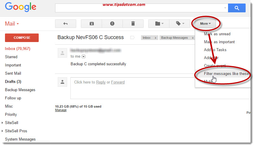 Create A Free Gmail Account 07