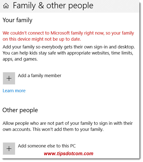 Create a Microsoft Account For Windows 10 - 11
