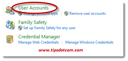 Create User Profile 12