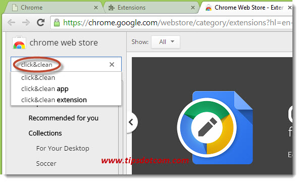 Delete Chrome History on Exit - Step 05