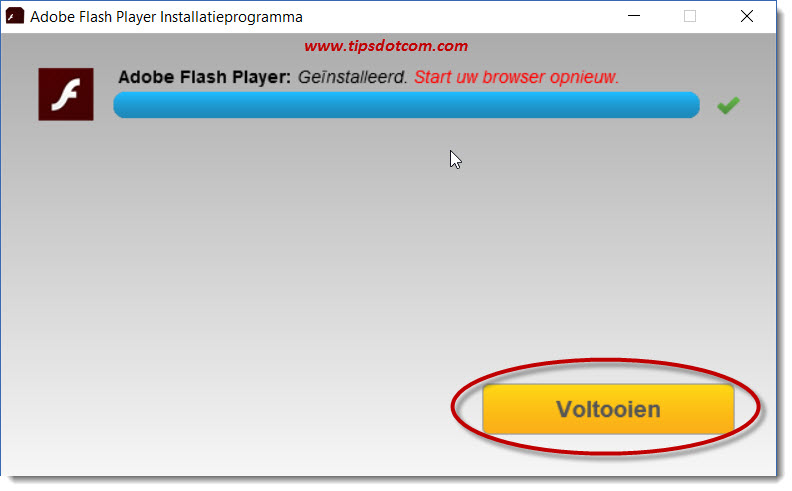 Firefox Has Prevented The Outdated Plugin Adobe Flash 14