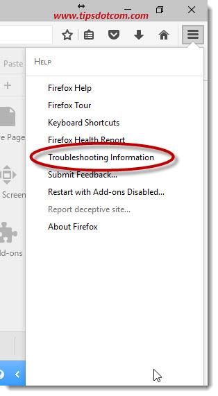 Firefox Not Responding 02
