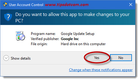 How To Download Google Chrome 12