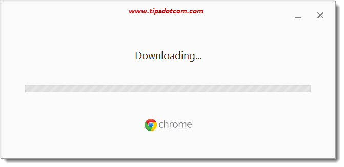 How To Download Google Chrome 23
