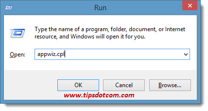 How To Uninstall Internet Explorer - 03