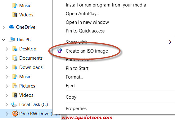 How To Use ISO Files 09
