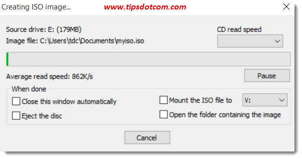 How To Use ISO Files 11