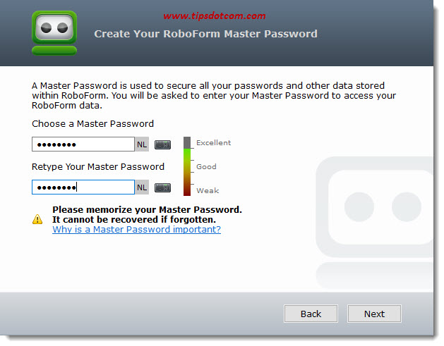 Password Manager Software 05