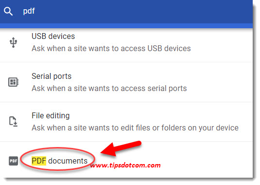 Check pdf documents settings if your pdf does not open