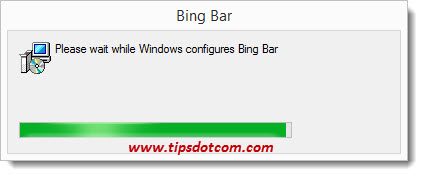 Remove Bing Search 16