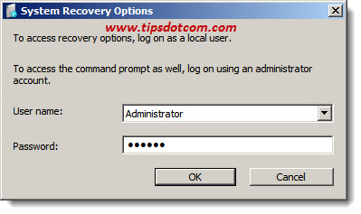 User Profile Service Failed Logon 13