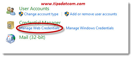 View Saved Passwords In Microsoft Edge 05