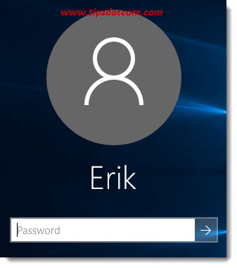Windows 10 Auto Login 01