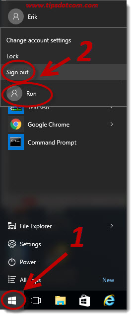 Windows 10 Auto Login 07