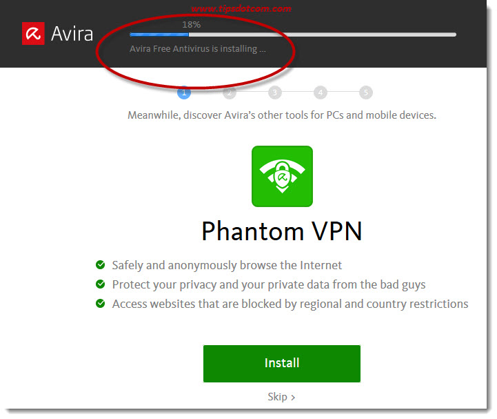 Windows 10 Free Antivirus Changes