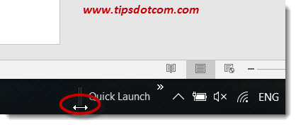 Windows 10 Quick Launch 05