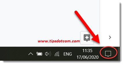 Windows 10 Shortcut For Snipping Tool 03