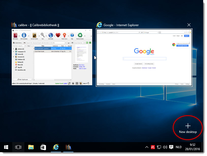 Windows 10 Virtual Desktops 02