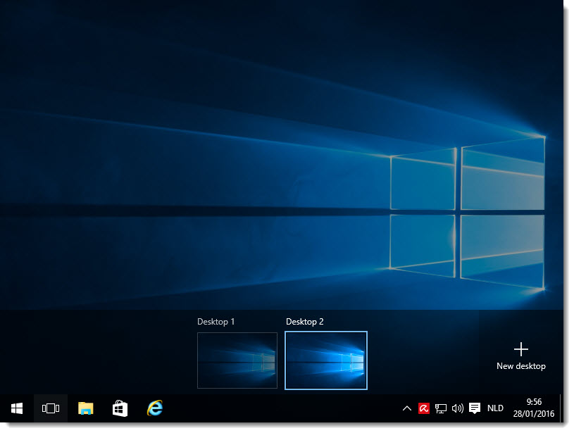 Windows 10 Virtual Desktops 03