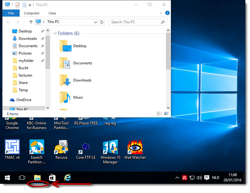 Windows 10 Virtual Desktops 05