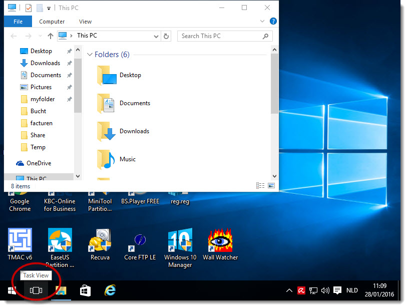 Windows 10 Virtual Desktops 06