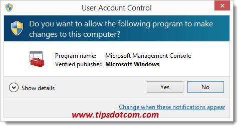 Windows 8 Shutdown Script - Step 05