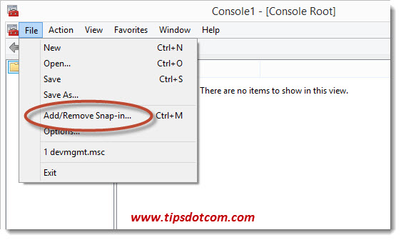 Windows 8 Shutdown Script - Step 07