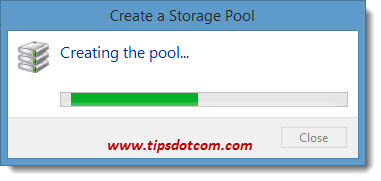Windows 8 Storage Spaces 05