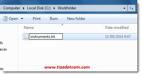 Advanced Search File Contents Windows 7 3 Ways to Make